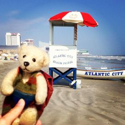 Atlantic City New Jersey 12 september 2013